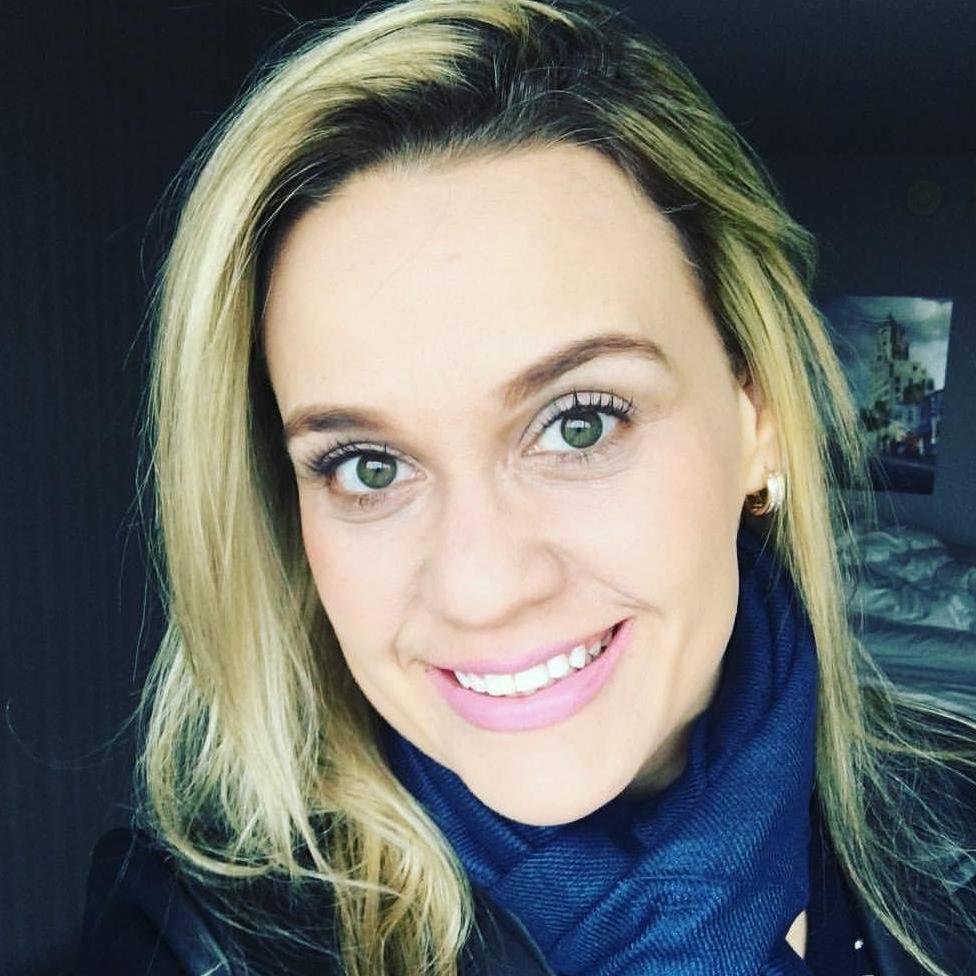 Vanessa Ferraz, PMP