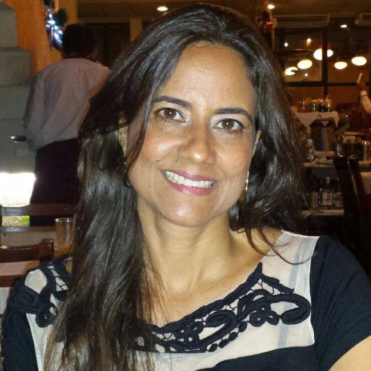Patrícia Cunha, PMP