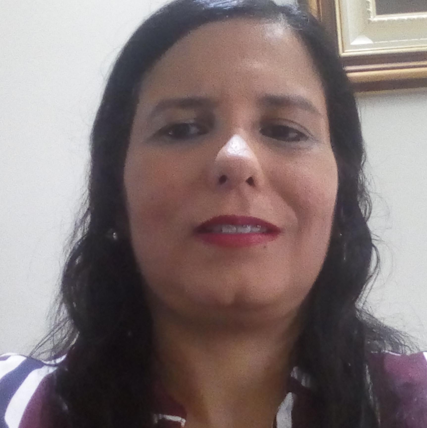 Ana Paula Guanaes Gomes Sá, PMP