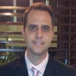 Igor Salume Bezerra, PMP