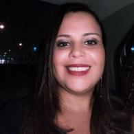 Rafaela Souza, PMP