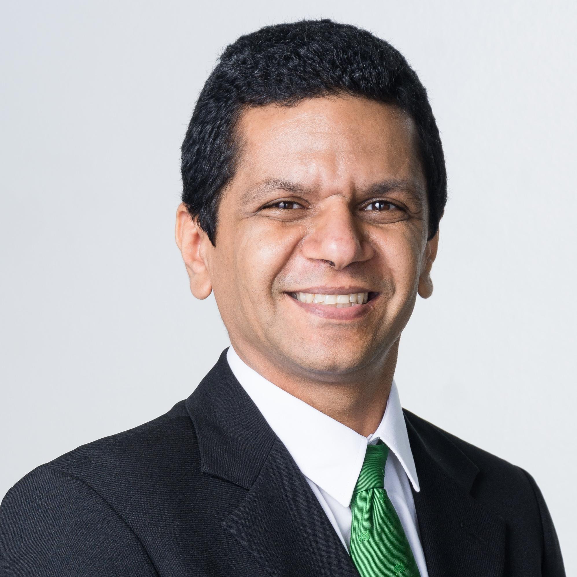 Adalberto Leandro Silva, PMP