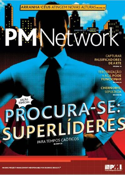 PM Network - Junho de 2017