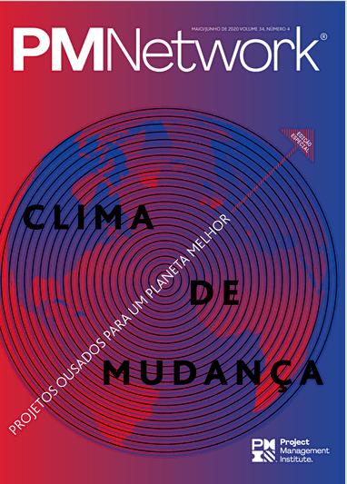 FLASH PM Network | Uma medida de urgência - Salvar o planeta é o objetivo final das iniciativas de mudança climática...