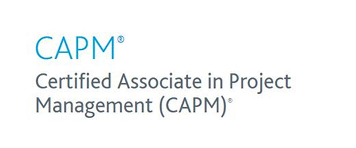 Novo Processo Online para Certificação em Gerenciamento de Projetos CAPM®