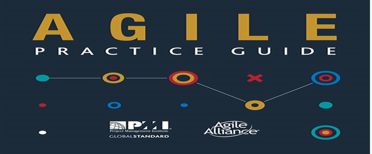 Agile Practice Guide agora em português!