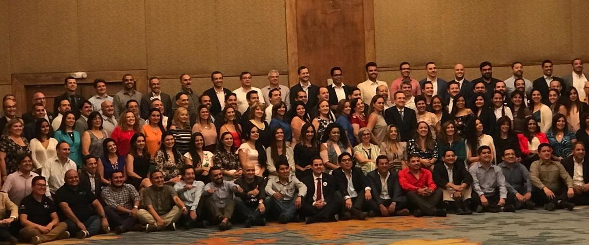 PMI® Leadership Institute Meeting 2018 - Latin America