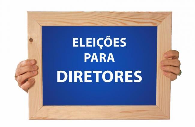 Eleições para o quadro de diretores do PMI-BA