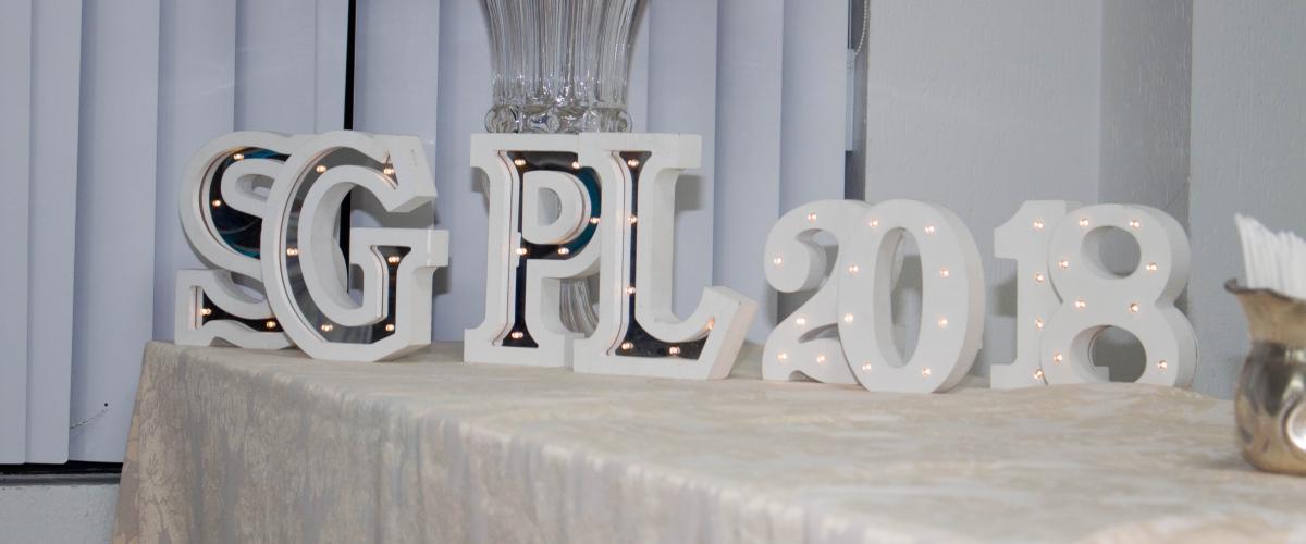 Fotos SGPL 2018 Cerimônia de Agradecimento & Reconhecimento