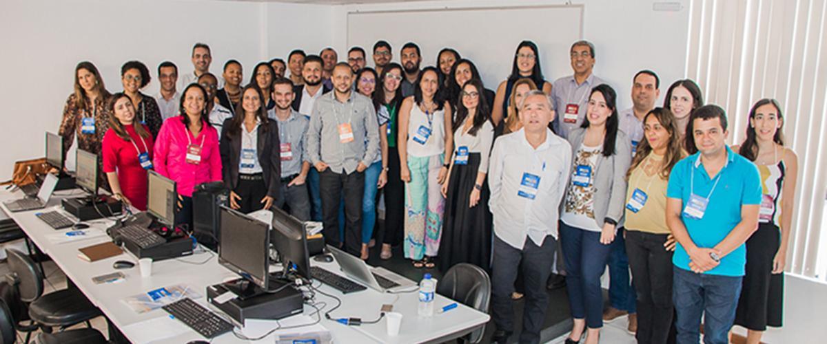 Fotos SGPL 2018 Workshop Desenvolvimento de relatórios e painéis com Project Online & Power BI
