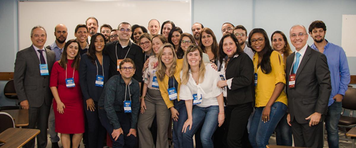 Fotos SGPL 2018 Workshop Gestão de Riscos: Agregando valor em qualquer tipo de projeto