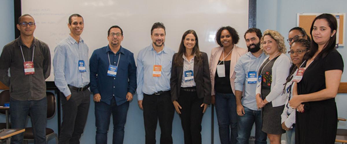 Fotos SGPL 2018 Workshop Gestão de Projetos: Abertura de novo negócio