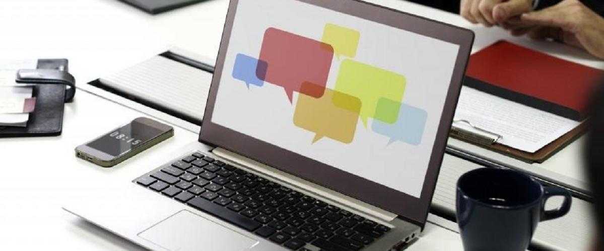 1º Bate-papo com o PMI-BA via Web
