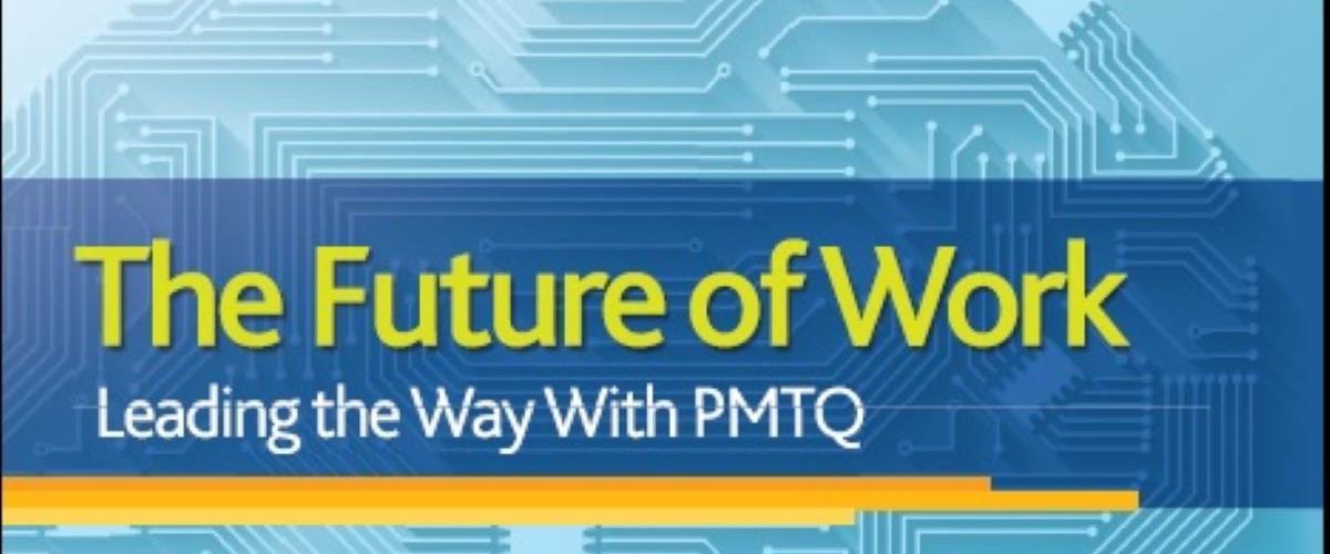 Você sabe como será o trabalho do futuro nas organizações?