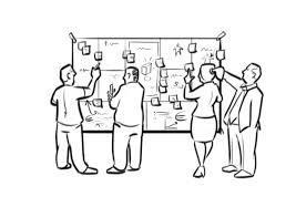 Gerenciamento de Projetos - Modelo 'Canvas'