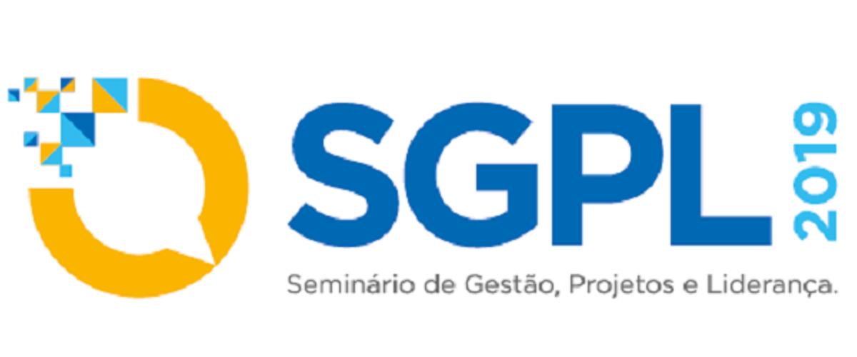 SGPL 2019 - Aproveite as inscrições com desconto!