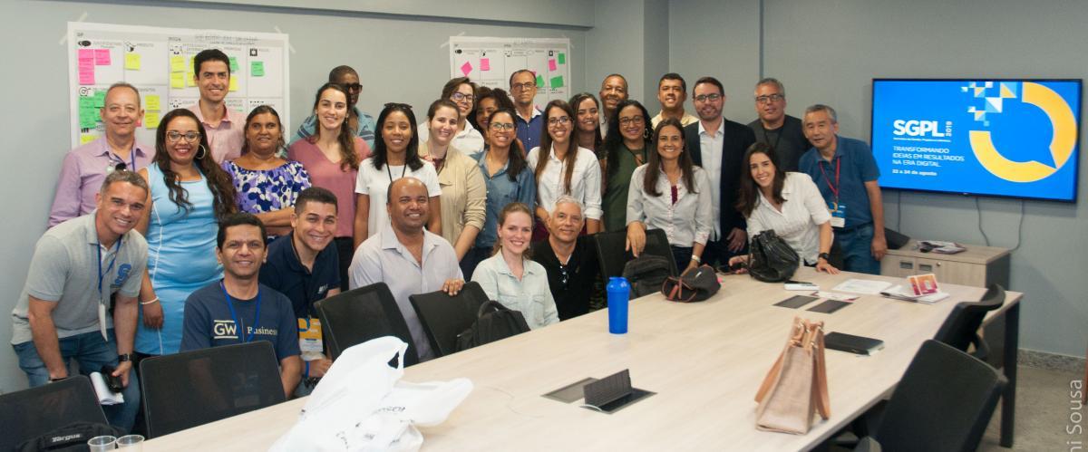 Fotos SGPL 2019 - Ação Social: Dinâmica das ONGs