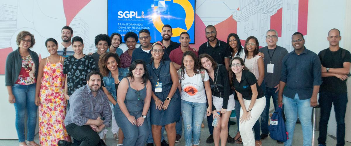 Fotos SGPL 2019 - UniversiDia