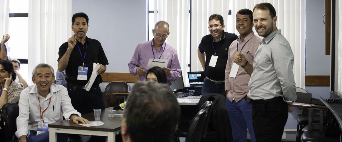Fotos SGPL 2019 - Workshop Gestão de Programas na Prática