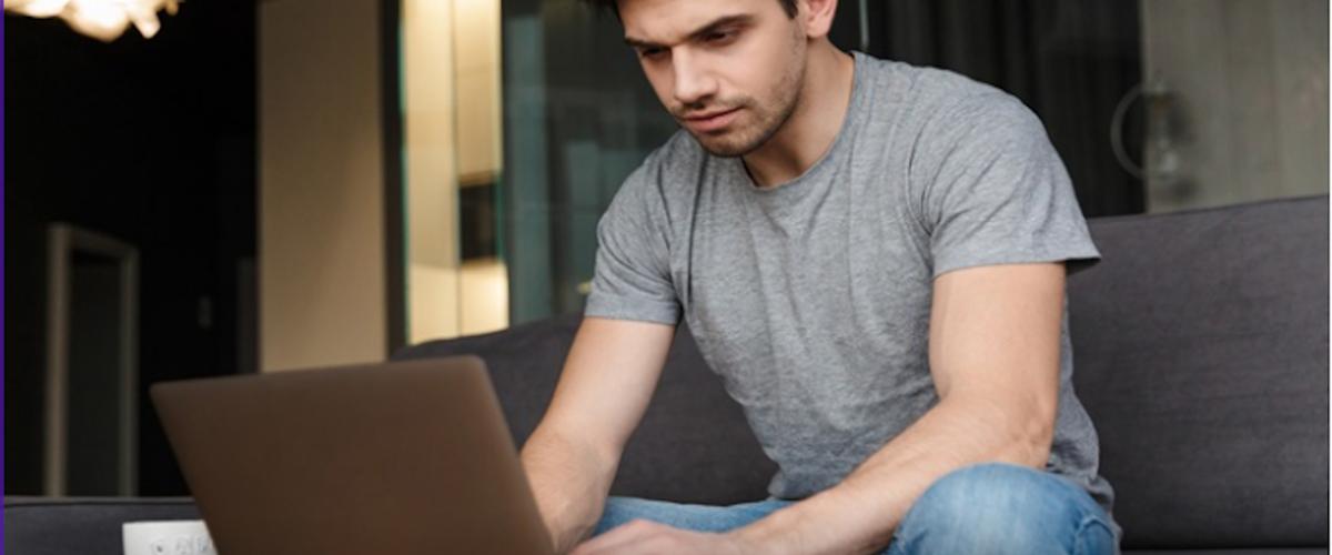Faça o seu exame de certificação PMP® em casa ou no escritório