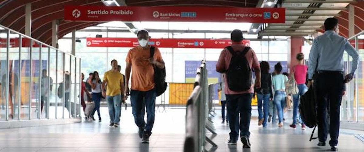da Agência Brasil - Covid-19: ONU mapeia projetos de enfrentamento à pandemia no Brasil.