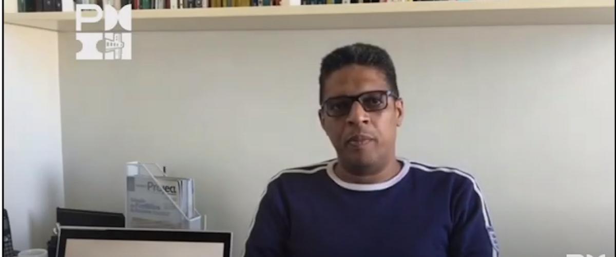Websérie da Integração Nacional dos Capítulos Brasileiros do PMI