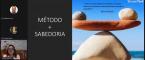 """O Webinar """"COVID 19 - Exercitando as 5 Sabedorias no Gerenciamento de Projetos""""  acalentou corações"""