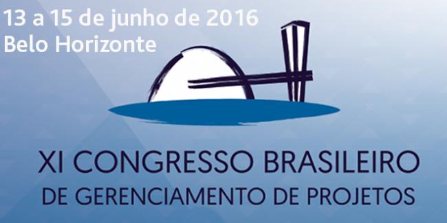 XI CBGP em Belo Horizonte