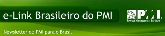 PMI Bahia é destaque no PMI e-Link!