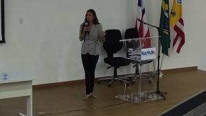 I Seminário Integrado de Gerenciamento de Projetos e Processos da Polícia Militar da Bahia