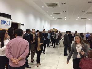 1º Networking com Palestra 2017