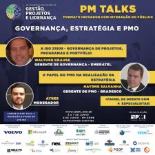 XII CBGPL - Congresso Brasileiro de Gestão de Projetos e Liderança