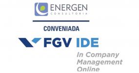 Logo: ENERGEN Consultoria