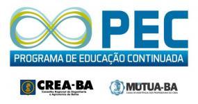 Logo: CREA-BA