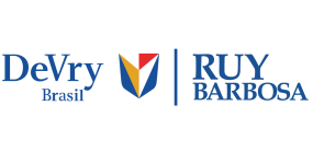 Logo: Devry| Ruy Barbosa