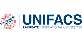 Logo: UNIFACS