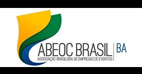 Logo: ABEOC BAHIA