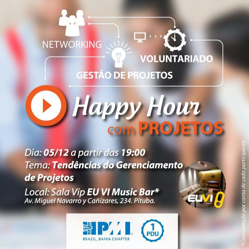 Happy Hour com Projetos-Nov2017